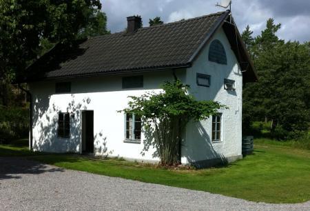 Ferienhaus in den schwedischen Schären bei Loftahammar