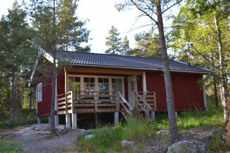 Ferienhaus in Loftahammar