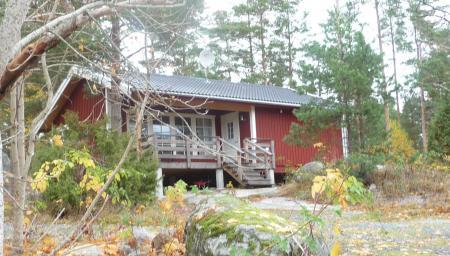 Ferienhaus in Loftahammar - Lilla Sandereds Gård
