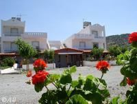 Ferienwohnungen 'Private Sun' mit Meerblick in Mochlos auf Kreta, Griechenland,  zu vermieten