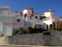 Luxusvilla mit Komfortwohnung, Appartment+ Honeymoonsuite - individueller Urlaub für max 8 Personen