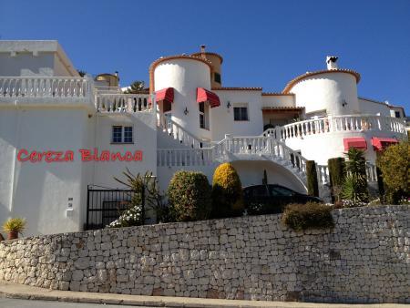 Ferienhaus in Pego / Denia
