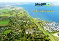 Ferienhaus in Bruinisse mit großer Süd-Terrasse bietet mit 2 Schlafzimmern Platz für max. 6 Personen