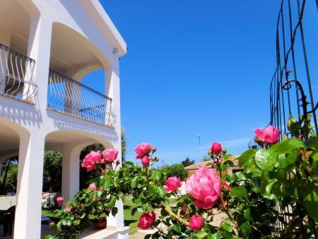 Ferienwohnung in Valledoria