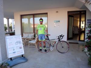 Fahrrad-Touren