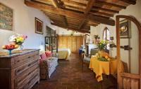 Ferienwohnung zwischen Florenz und Rom in Bolsena am Bolsenasee  zu vermieten