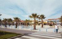 Preisgünstige kleine Ferienwohnung in St. Pierre La Mer- Südfrankreich - strandnah zum Mittelmeer