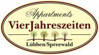 Vier Jahreszeiten Appartments - Four Seasons Ranch - Ferienwohnung in L�bben im Spreewald