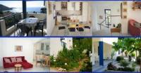 Ferienhaus mit sonniger Terrasse, voll ausgestattet