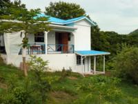 Appartement auf Carriacou, Grenada, West Indies, Karibik zu vermieten. Ferienwohnung Grenadinen