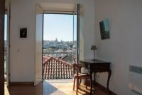Holiday Home to rent  in the historical centre of Lisbon-Santa Catarina, in Bairro Alto, Portugal!