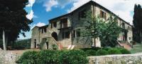 Weingut SAN LEONARDO in Greve in Chianti im Herzen der Toskana zwischen Florenz und Siena