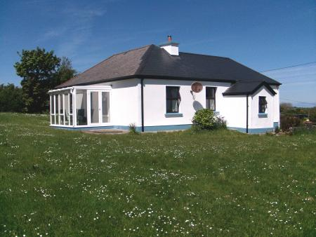 Ferienhaus in Rathfran Steelaun, Carrowmore Lacken, Ballina, Co.