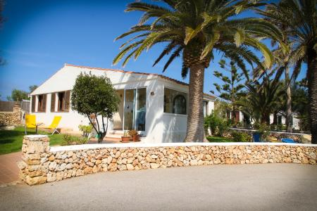 Ferienhaus in San Clemente / Binidali / Menorca