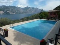 Private Ferienwohnung CESARE unter deutsch-italienischer Leitung in Malcesine am Gardasee