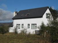 Irland: Ferienhaus in Ballinaglera nahe Lough-Allen, umgeben von Iron Mountains und Corry Mountains