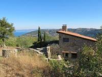 Ferienhaus Casa Torretta für 2  am Lago di Bolsena in Traumlage mit Panoramablick in die Toskana