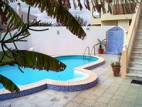 Villa in Armacao de Pera, Algarve, Portugal - 4 bedrooms with their own bathrooms u. Balconies.