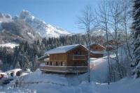 Ferienhaus in Brixen im Thale, Tirol, Österreich. Chalet in der Nähe von Skipiste zur Alleinnutzung