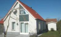 Freistehendes Ferienhaus am Meer in Breskens / Zeeland / strandnahe Lage /  Grundstück eingezäunt