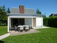 Ferienhaus im Freizeitpark Schoneveld, Breskens, nur 300 m vom Strand und Dünen