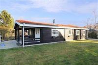 Ferienhaus auf Schöne Fyns Hoved mit 4 slafzimmer mit platz für 10 personen