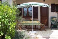 Ferienhaus direkt am Weinberg und Naturschutzgebiet mit 2 Terrassen