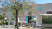 Ferienhaus in Gruissan, Südfrankreich, für einen unbeschwerten Sonne-Wasser-Strand-Urlaub