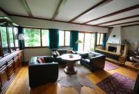 Ferienhaus im Westerwald mit gro�em Grundst�ck