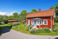 Auf dem 11000m² großen Grundstück ist das 70m² Ferienhaus gelegen und hat Platz für 4-5 Personen!