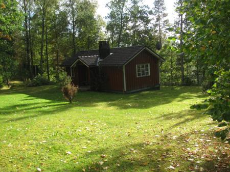 Ferienhaus in Ed - Henneviken