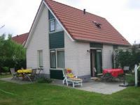 Ferienhaus in Breskens, Niederlande. Hunde erlaubt. Der Strand ist schnell zu Fuß erreichbar.