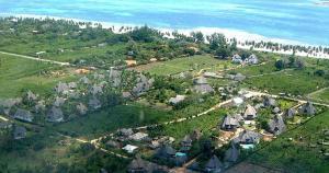 View at Diani Beach
