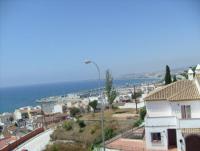 Ferienwohnung an der Costa del Sol im schönen Südspanien, 40 km östlich von Malaga  zu vermieten