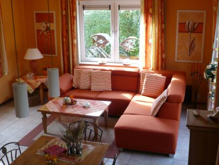 Ferienhaus in Kamperland