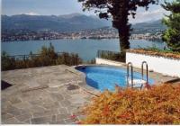 Komfortabel eingerichtetes Ferienhaus für 5 Personen mit Swimming pool