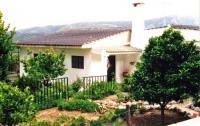 Ferienhaus auf großem privaten Anwesen inmitten eines Landschaftsschutzgebietes, bis zu 6 Person