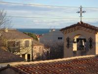 Ferienhaus für 5 Personen mit Terrasse und Carport in Saint Pierre la Mer, Südfrankreich
