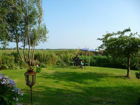 Ferienhaus in Den Oever
