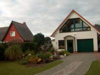 Das Ferienhaus Büge für 2 Personen ist sehr gut ausgestattet  und kann ganzjährig gemietet werden.