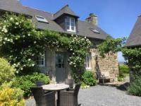 'Maison Kerguen'--ein idyllisches Natursteinanwesen in Küstennähe (Cotes d´Armor, Binic, Paimpol, )