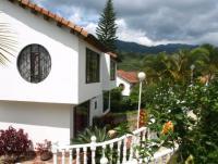 Ferienhaus El Antojo in Kolumbien zu vermieten - Silvania, Casa Campestre