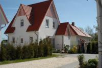 Ferienhaus an der Nordsee: strandnahe & familienfreundliche 'Villa Seeschwalbe' mit Wlan, Kaminofen