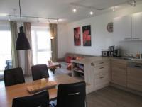 Ferienhaus 'Kiebitz' in Dorum-Neufeld an der Nordsee zu vermieten - freistehendes Fachwerkhaus