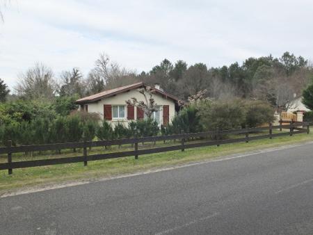 Ferienhaus in Vielle Saint Girons