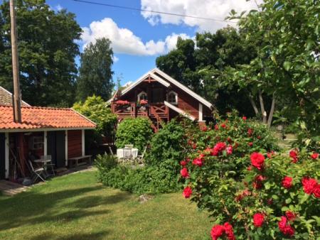 Ferienhaus in Hallsberg