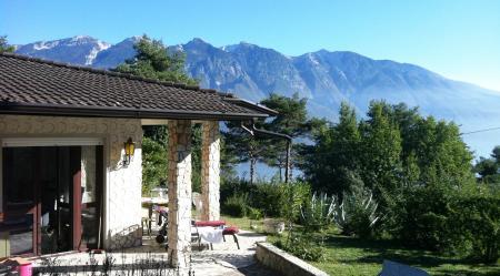 Ferienhaus in Tremosine - Voltino