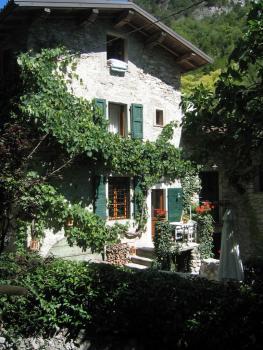 Ferienhaus in Tremosine