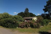 Paradiesisches Ferienhaus in Söderakra, Smaland, Südschweden, Ostsee-Strandnähe