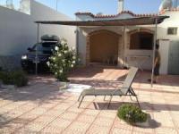 Ferienhaus 'Casa Mery' in Bevagna, Apulien, Italien - 500 m vom Meer - zu vermieten!